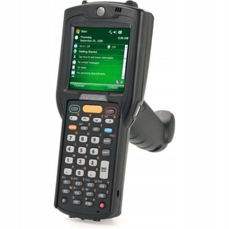 Motorola Symbol MC3190-G MC3190-GI4H04EAA CE 6.0 1D (1)
